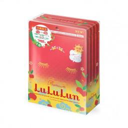 Lululun Masque - Okinawa Premium Acérola