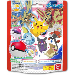 Coffret boule Pokemon